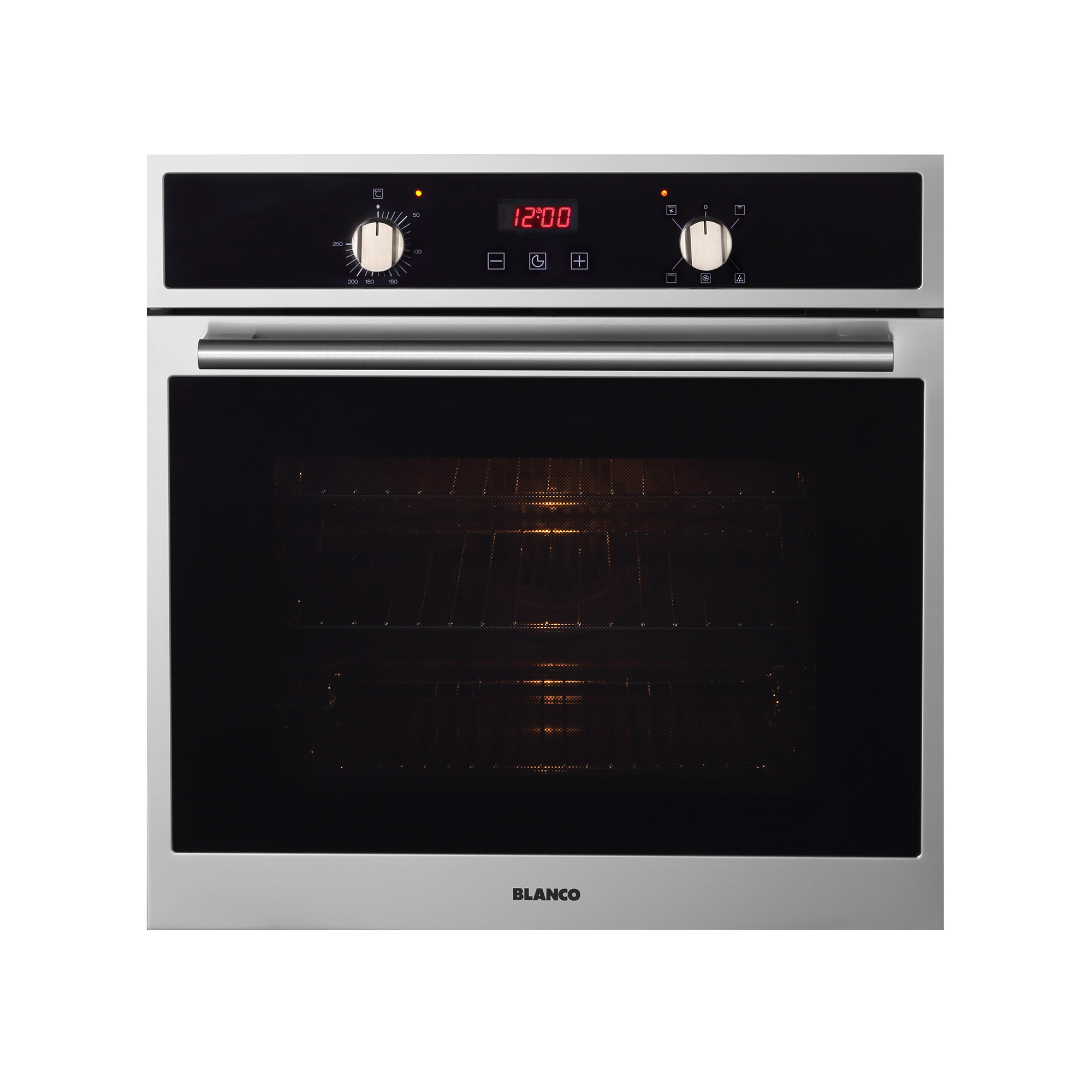 60cm Built In Electric Oven - FAQ's
