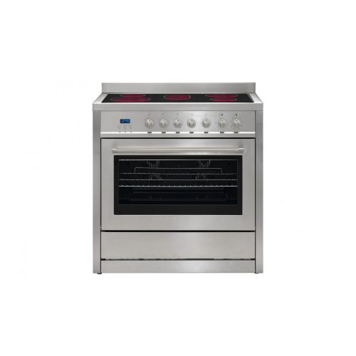 STOVE ELECTRIC COOKTOP ELECTRIC OVEN
